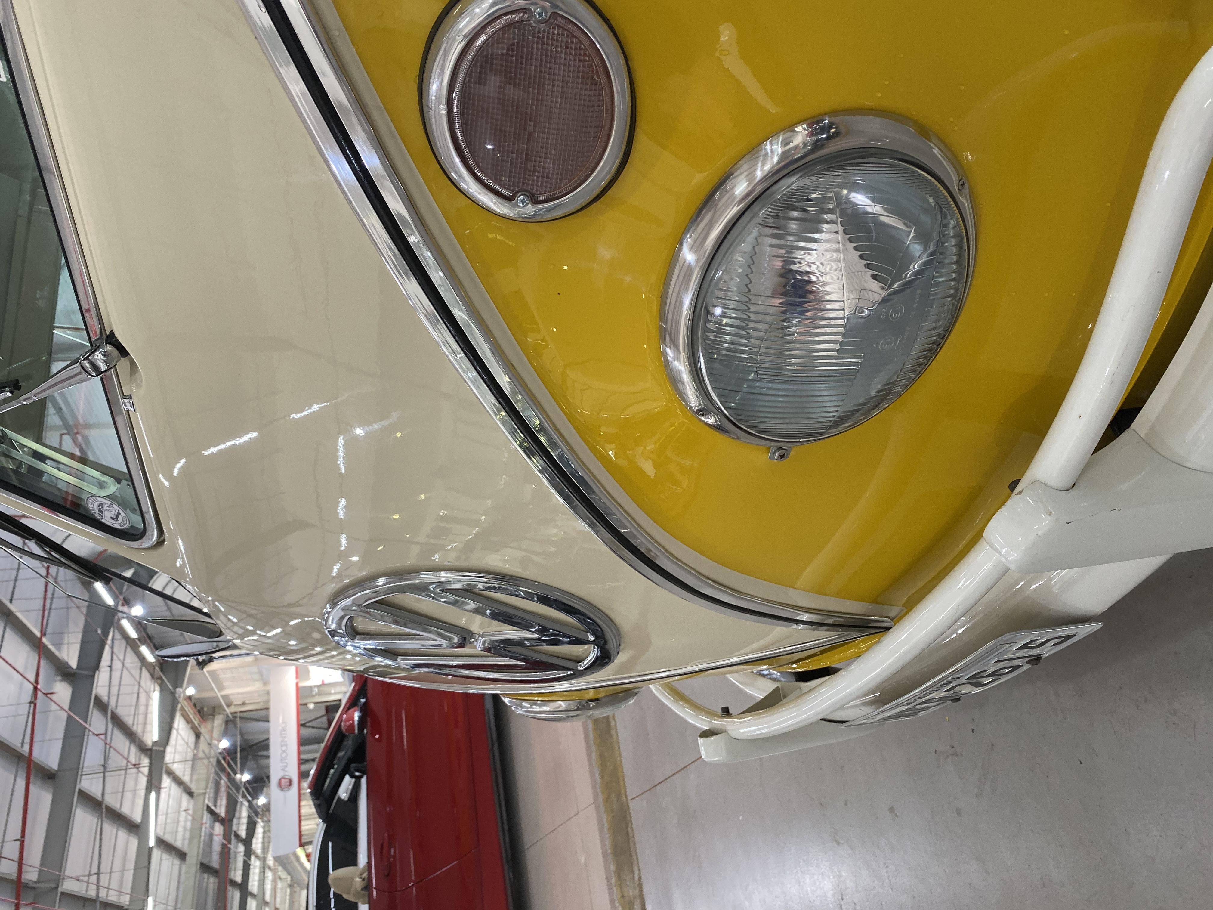 Kombi Engine Swap and Auto Restoration Service