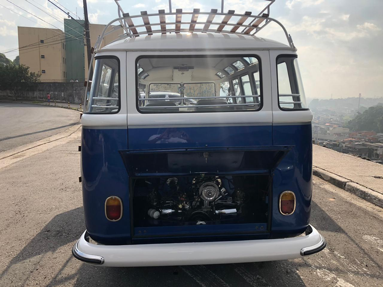 Kombi Engine Swap and Auto Restoration Service
